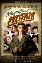 Ferzan zpetek - Magnifica presenza