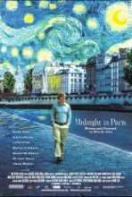 Woody Allen - Midnight in Paris