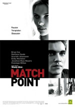 Woody Allen - MATCH POINT