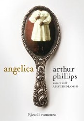 Arthur Phillips - Angelica