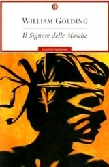 William Golding - IL SIGNORE DELLE MOSCHE