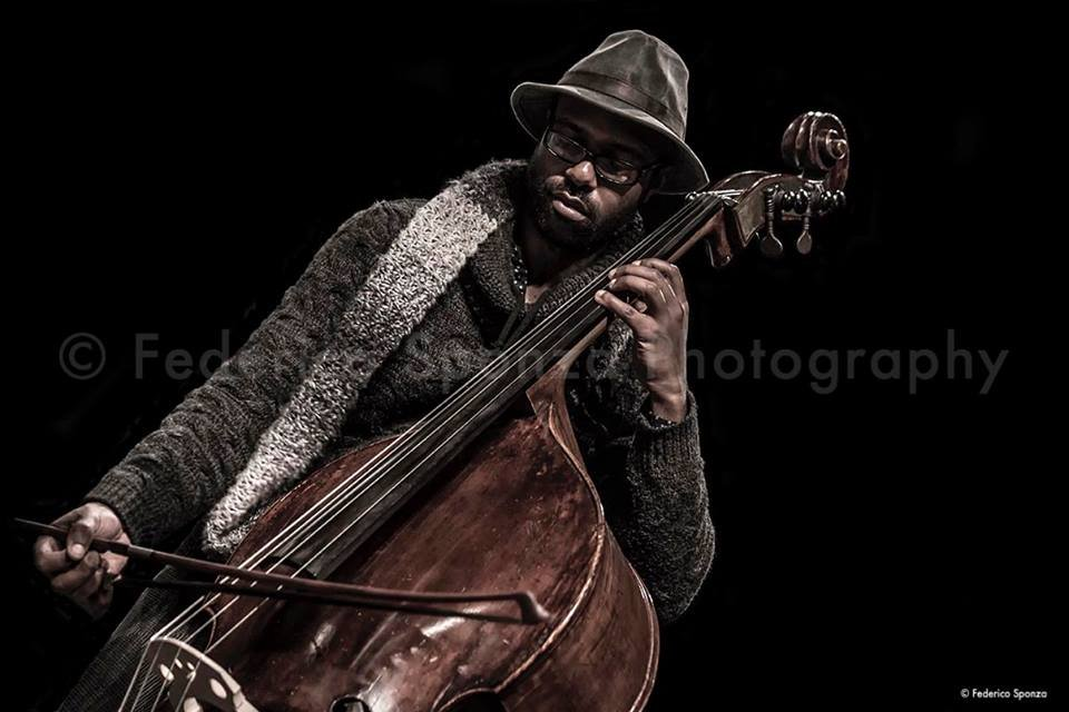 Live Roscoe Mitchell Sextet Plays Coltrane del 29/01/2017