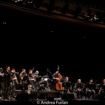 Avi Lebovich & The Orchestra Feat. Omer Klein -
