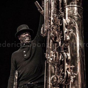 Joe Daley Tuba Trio  Feat. Warren Smith & Scott Robinson With Special Guests Craig Harris And Althea Sully Cole  -