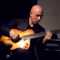 Doing the Don`t: conversazioni su Elliott Sharp con Elliott Sharp, Bert Shapiro,  Boris Savoldelli