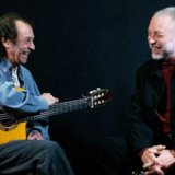 Dave Holland & Pepe Habichuela Flamenco Quintet