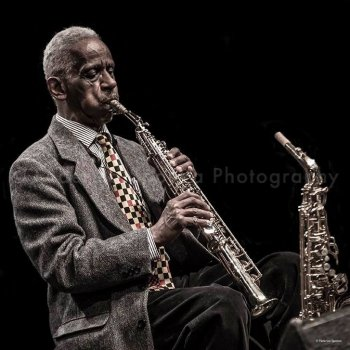 Roscoe Mitchell Sextet Plays Coltrane
