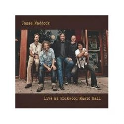 Live At Rockwood Music Hall<small></small>