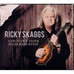Country Hits Bluegrass Style<small></small>