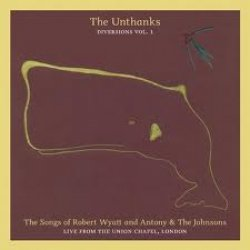 Diversions Vol.1 - The Songs Of Robert Wyatt And Antony & The Johnsons - Live From The Union Chapel, London