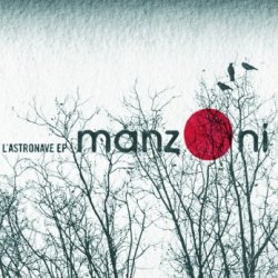 ManzOni - L'astronave
