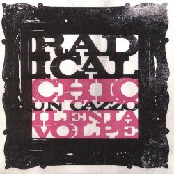 Ilenia Volpe - Radical chic un cazzo