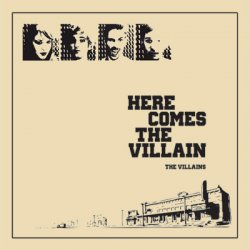 Here Comes the Villain Ep