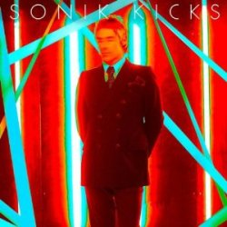 Paul Weller - Sonik Kicks