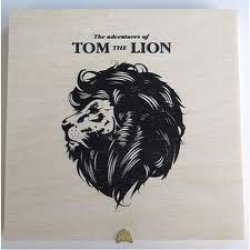 The Adventures Of Tom The Lion