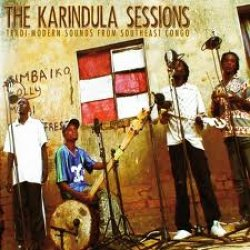 The Karindula Session