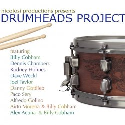 Drumheads Project<small></small>