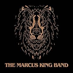 The Marcus King Band<small></small>