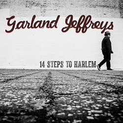 14 STEPS  TO HARLEM <small></small>