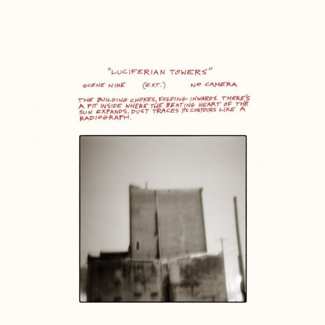 Luciferian Towers<small></small>
