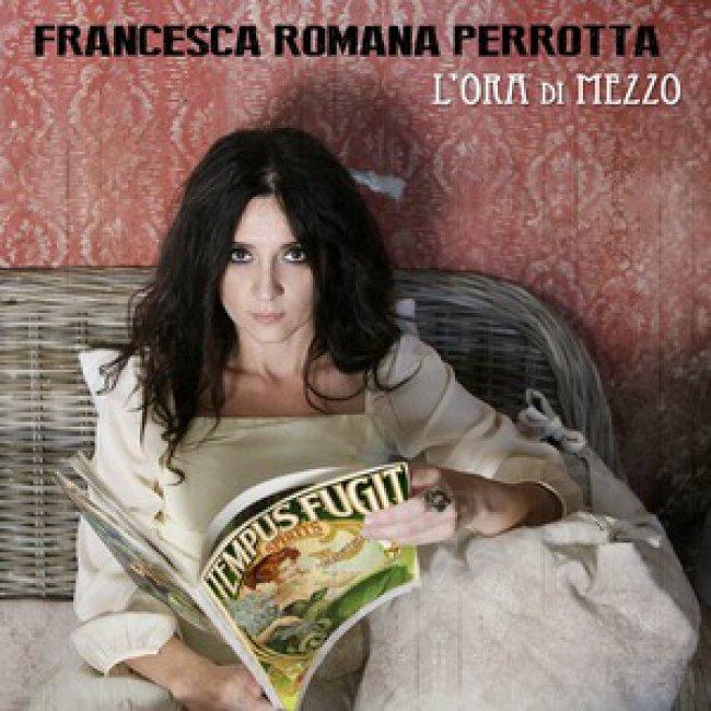 Francesca romana l ora di mezzo for Francesca la troia