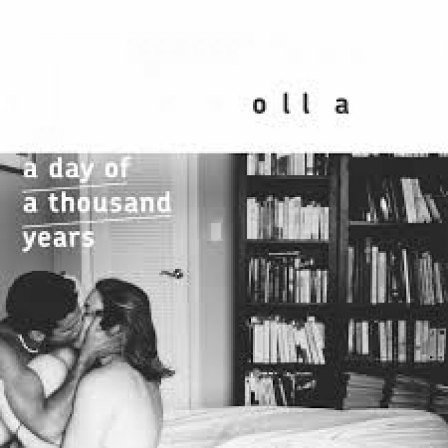 A Day Of A Thousand Years<small></small>