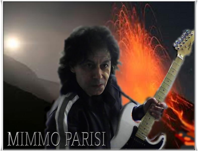 Mimmo Parisi