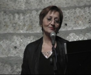 GRAZIELLA ANTONUCCI CANTA LE DONNE