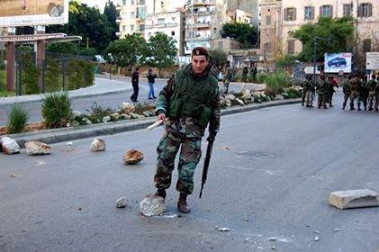 Non ci sono più cedri in Libano