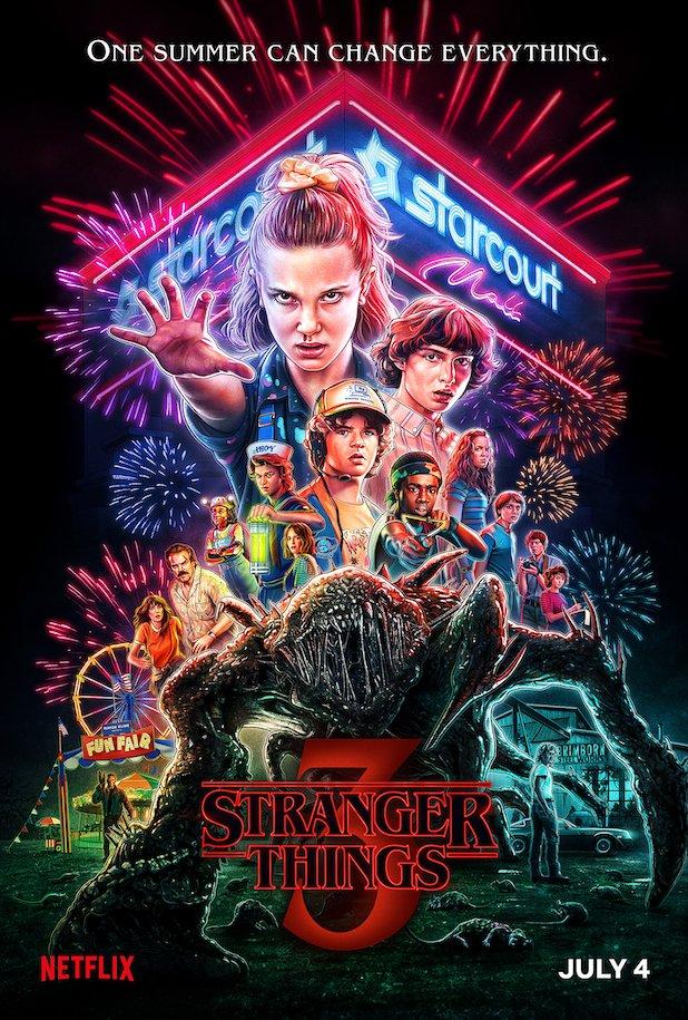 Stranger Things 3 in streaming su Netflix Italia: data di ...