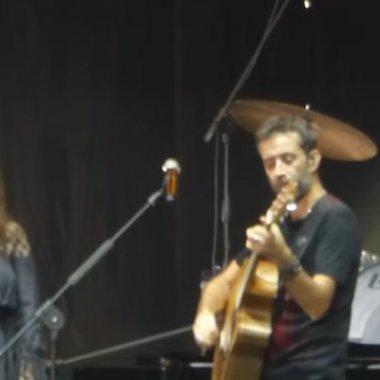 Live Daniele Silvestri del 21/10/2017
