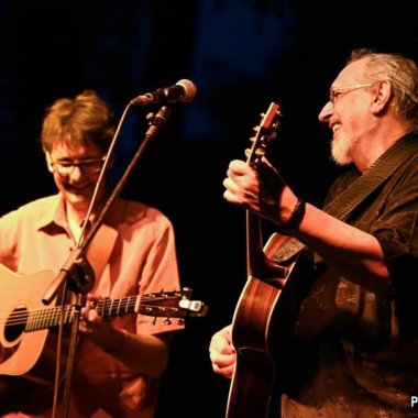 David Bromberg Band + James Maddock Band +  Roberto Dalla Vecchia & Mark Cosgrove