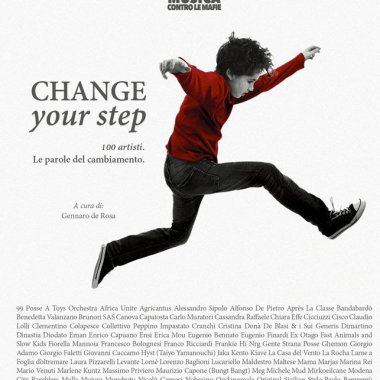 Change Your Step