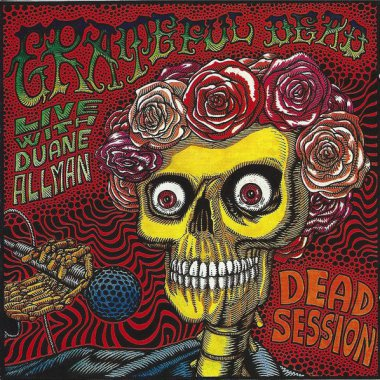 Duane Allman & The Grateful Dead