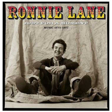 Box in uscita su Ronnie Lane (Faces/Small Faces)