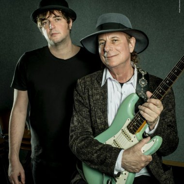 The Niro E Gary Lucas