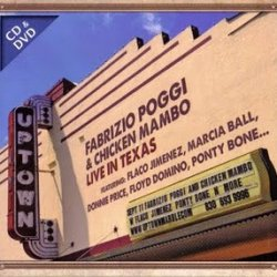 Live in Texas CD+DVD<small></small>