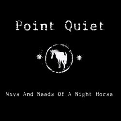 Ways and needs of a night horse<small></small>