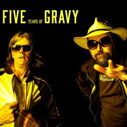 Five Years of Gravy<small></small>