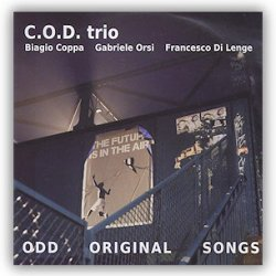 Odd Original Songs<small></small>