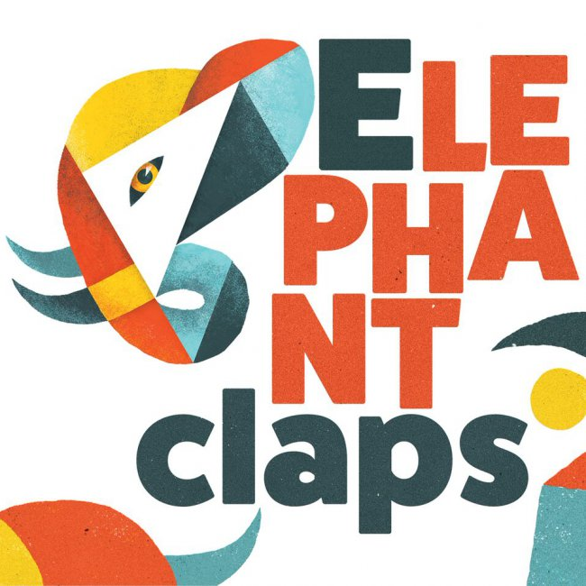 Elephant Claps<small></small>