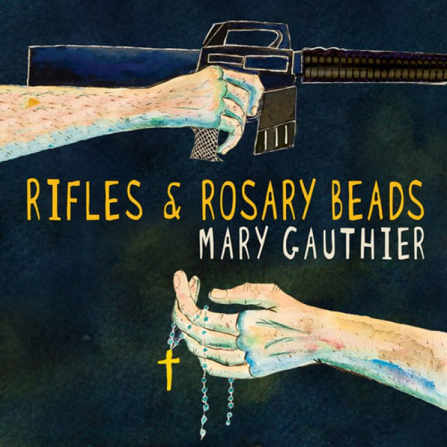 Rifles & Rosary Beads<small></small>