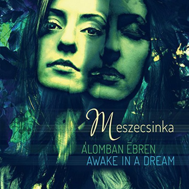 ÁLOMBAN ÉBREN - AWAKE IN A DREAM<small> [<strong>Lost & Found</strong>]</small>