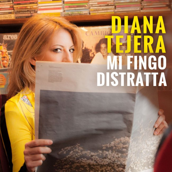 Mi fingo distratta<small></small>
