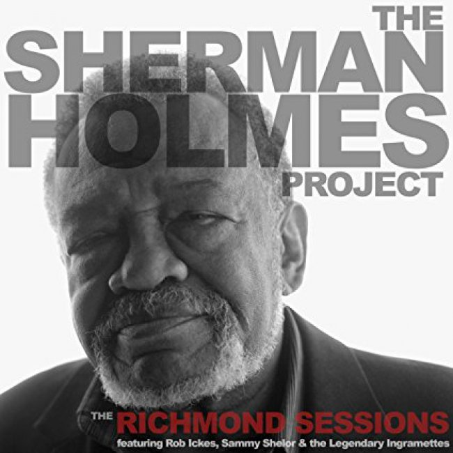The Richmond Sessions<small></small>