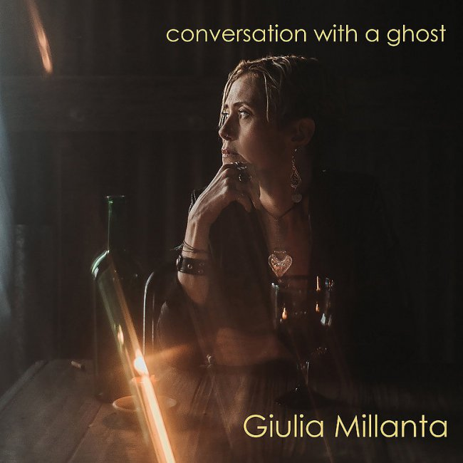 Conversation With A Ghost <small></small>