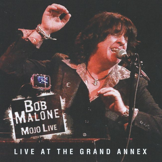 Mojo Live At the Grand Annex<small></small>