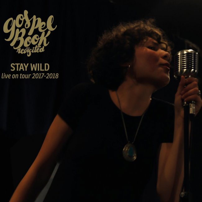 Stay Wild: Live on Tour 2017 - 2018<small></small>