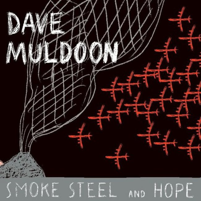 Smoke Steel and Hope<small></small>