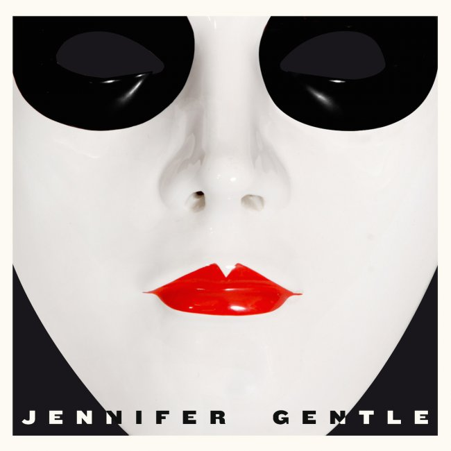 Jennifer Gentle<small></small>